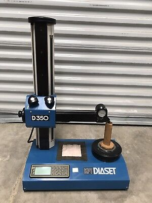 Kpt Diaset D350 Workshop Precision Tool Presetter
