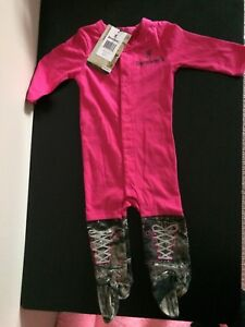 Browning Infant one piece