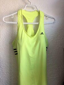 Camisole d'entraînement Adidas