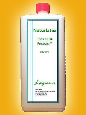 1 L Latexmilch 1000ml flüssig Latex Liquid Rubber Masken Halloween 102