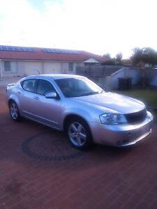 dodge avenger Eli Waters Fraser Coast Preview