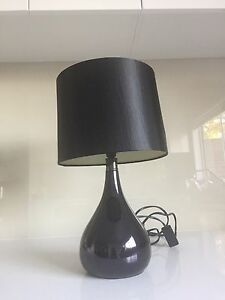 Bed Side Table Lamp Merrylands Parramatta Area Preview