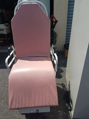 Wyeast Medical Tc-300 Patient Treatment Chair . Great Condition
