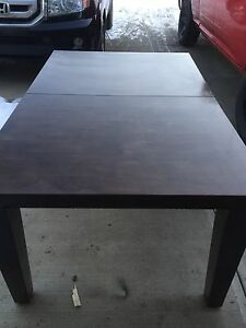 NEW Solid Wood Table