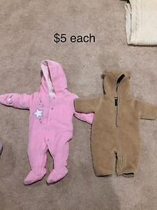 0-3 month winter outfits