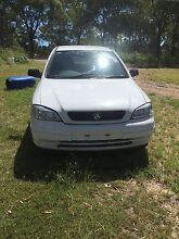 Holden Astra 1999 model. Clarence Town Dungog Area Preview