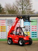 Manitou BT 420 BUGGISCOPIC ** 4x4 / 4m / 2to ** vgl. MT