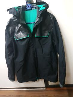 Adidas coat