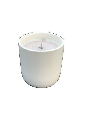 ILLUME for J.Crew Perfumed Candle Cashmere & Linen 7.6 oz NEW $22 USA