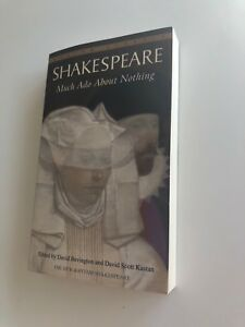 Shakespeare: Much Ado About Nothing