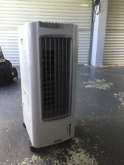 Wanted: Air-Con