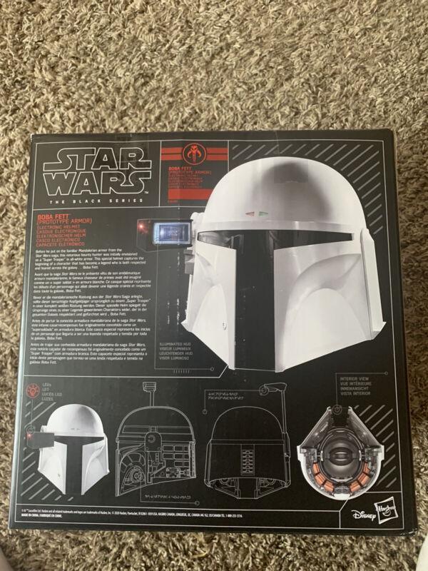 star wars black series boba fett prototype helmet