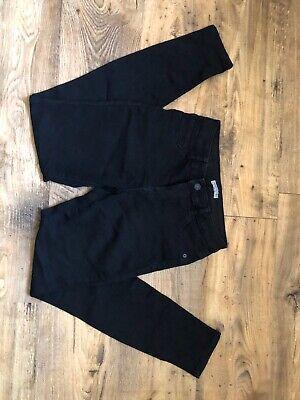 jacqueline de yong Black Jeans Size S