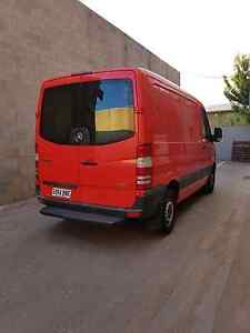 2011 Mercedes-Benz Sprinter 313CDI Auto Sturt Marion Area Preview