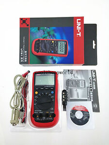 UNI-T-UT-61E-Modern-Digital-Multimeters-UT61E-AC-DC-Meter