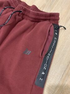 Muscle nation track pants