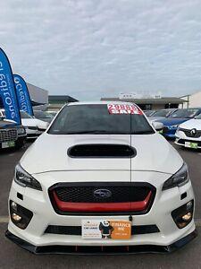 2016 Subaru WRX (AWD) Coopers Plains Brisbane South West Preview