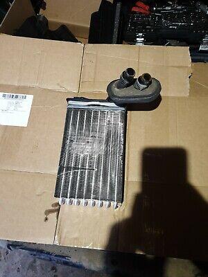 VW Bora Golf Heater Matrix 1J2819031A