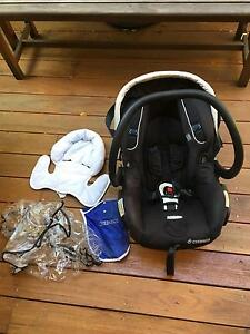 Maxi Cosi Mica Air baby capsule Redfern Inner Sydney Preview