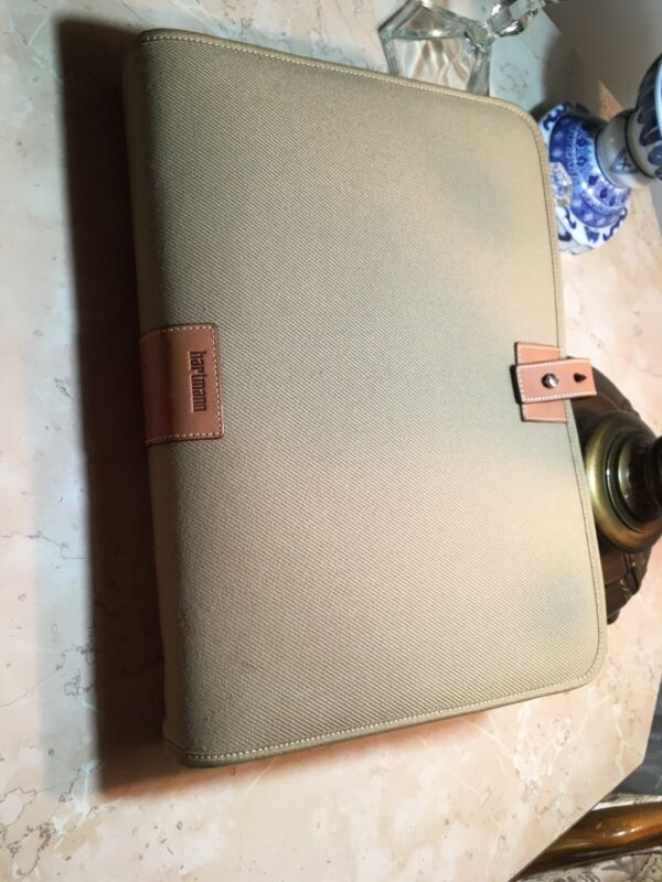 Hartmann Laptop Case