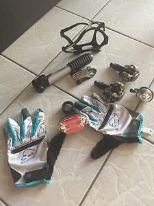 Cycling starter lot Perth Perth City Area Preview