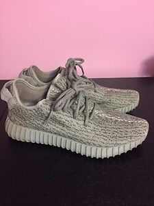 Men's size 7 or  Women's size 9 Yeezys 350