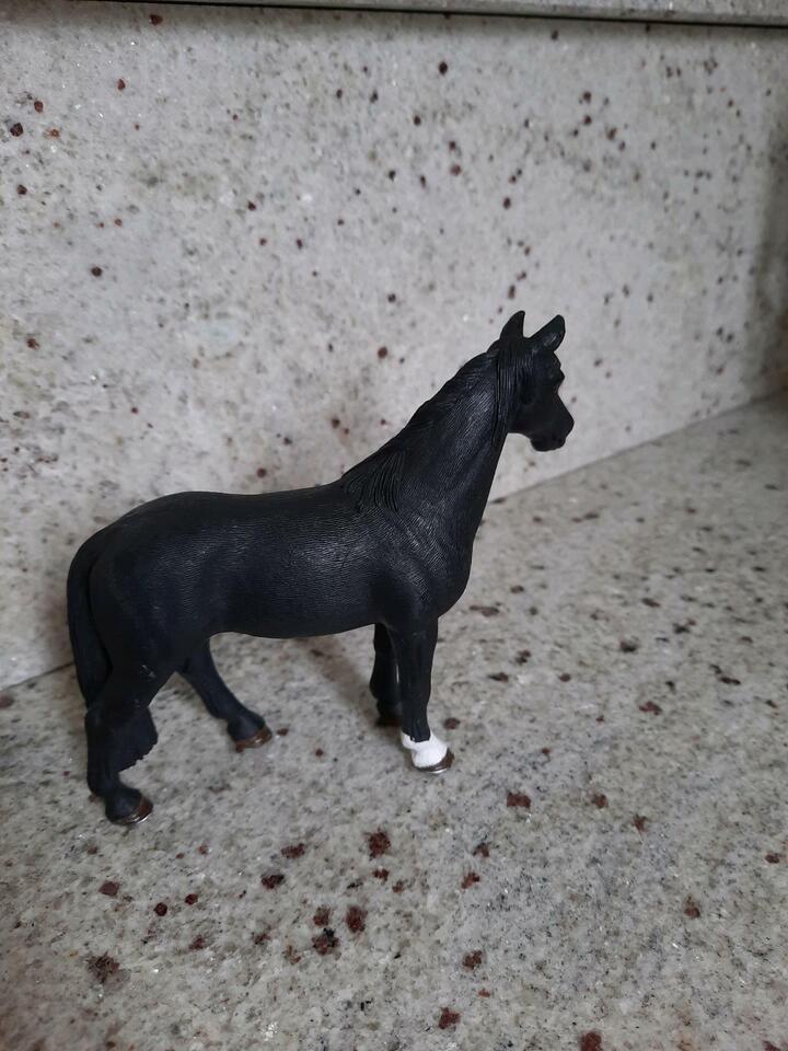 Schleich Pferd in Wachtendonk