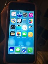IPHONE 5s 32G Meadowbank Ryde Area Preview
