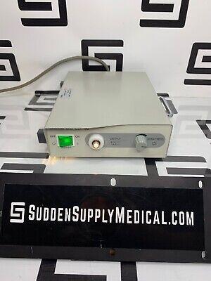 Olympus Halogen Light Source Clh-sc Endoscopy Coloscope 30 Day Warranty Lite