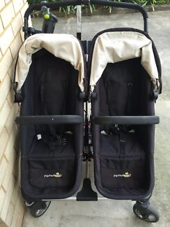 DOUBLE PRAM $80 ONO Dee Why Manly Area Preview