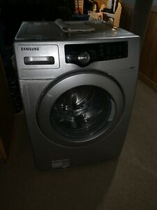 Stainless steel washer and dishwasher for parts to give away
