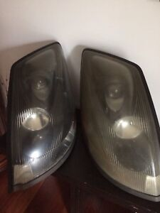 Head lights for VOLVO 2006 Hwy truck
