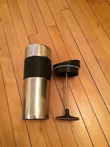 Bodum Travel Mug Press