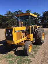 Chamberlain 3380 Wallinduc Golden Plains Preview
