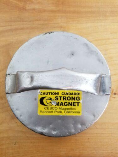 "Cesco 41441-B Magtrap  Super Strong 8"" Magnet Magnetic Trap"