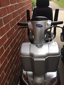 Pegasus scooter