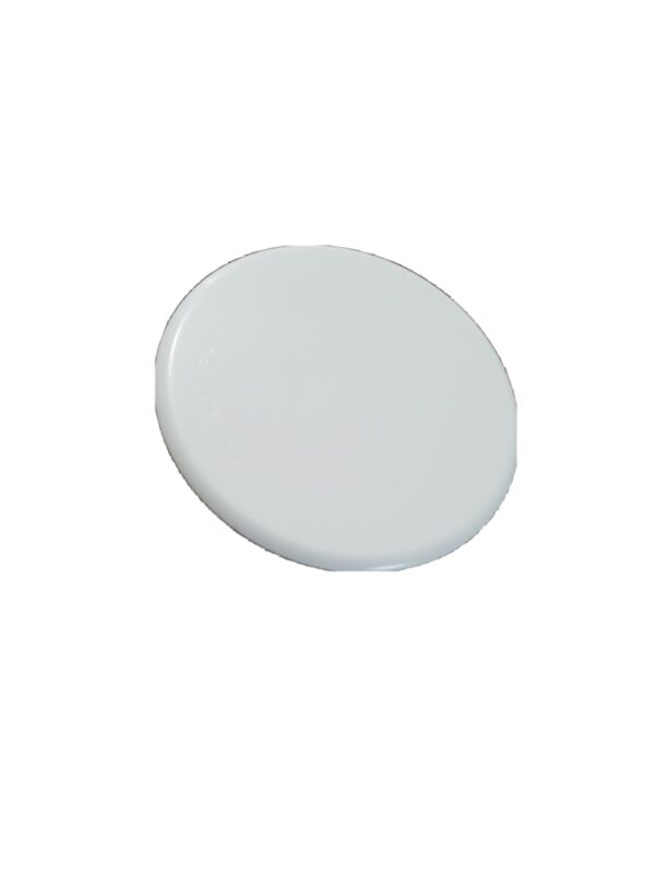 💥Reliable (Rasco) White Cover Plate for G4/G5 Fire Sprinklers 135° QTY100/BOX💥