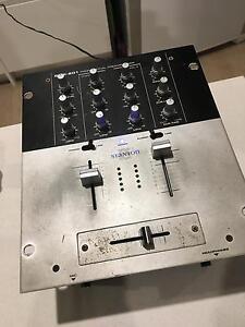 Stanton SMX-201 DJ mixer Preston Darebin Area Preview