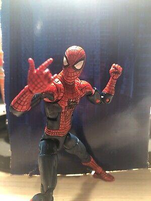 Marvel legends BAF Ultimate Green Goblin series Amazing Spider-man 6