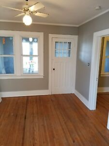 2 Bedroom Renovated Near Chrysler with Parking OPEN HOUSE TUESDA