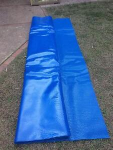 Solar pool  blanket, new 4.9m x 2.8m Banksia Park Tea Tree Gully Area Preview