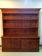Two Big Wall Cabinets: Bookshelf - $600 for Both or $350 each City Beach Cambridge Area Preview
