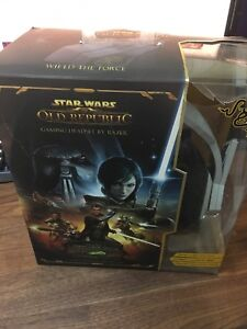 SWTOR: Gaming headset by Razer