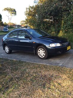 FORD LASER Kariong Gosford Area Preview