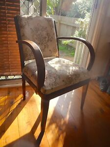 2x Antique Dining Chair North Narrabeen Pittwater Area Preview