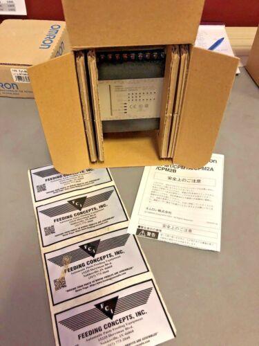Omron  Cpm1a-20cdt1-d-v1 Programable Logic Controller