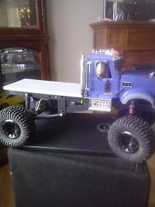 rc mack truck Cambridge Kitchener Area image 1