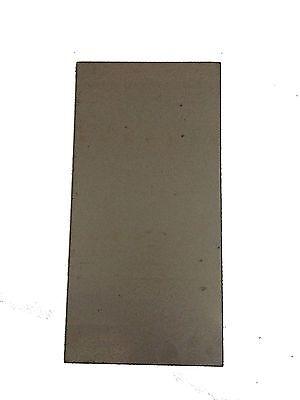 18 Steel Plate 18 X 4 X 12 11ga A36 Steel