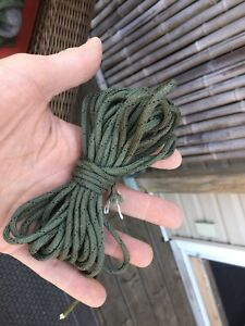 Para cord 150 remaining