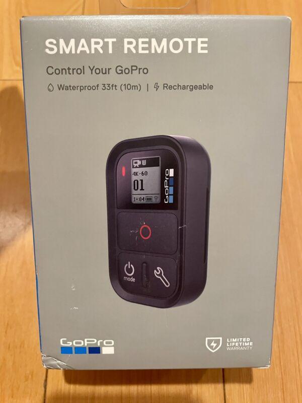 NEW GoPro Smart Remote Control RMMW2 ARMTE-002 HERO See Pics For Compatibility